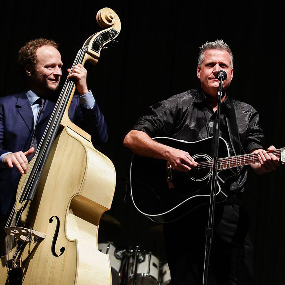 The Cashbags – A tribute to Johnny Cash