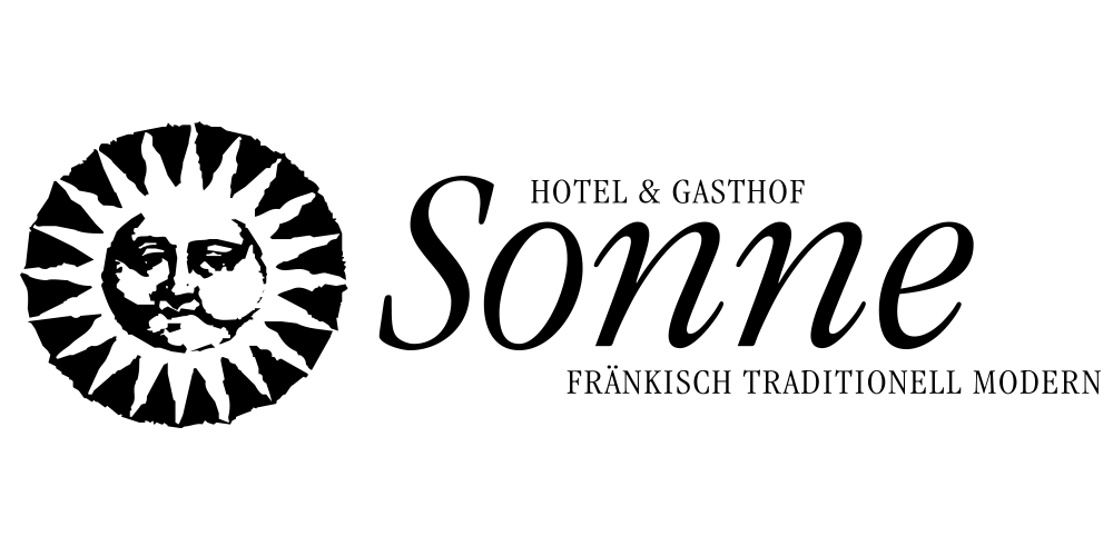 Gasthof Sonne Logo